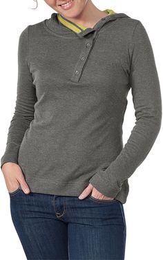 Horny Toad Adorno sweater
