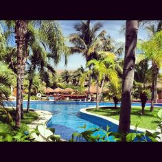 Our stunning grounds at #Excellence #RivieraCancun   http://www.excellence-resorts.com/caribbean-and-mexico-destinations/excellence-riviera-cancun