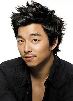Gong Yoo | The 1st Shop of Coffee Prince (2007), Big (2012)
