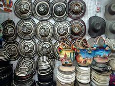 Sombreros y Mochilas Valledupar Colombia