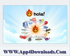 Hola Unblocker 1.16.405 Download For Windows