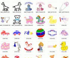 juegos de cama bordados para bebes - Buscar con Google