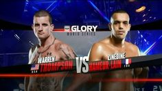 Kick boxing : Glory 32 Virginie - http://cpasbien.pl/kick-boxing-glory-32-virginie/