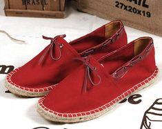 2012 cheap toms canvas shoes Red Fashion Men