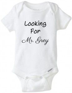 The 'Fifty Shades Of Grey' Onesie You Never Asked For Is Here