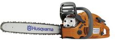 If you have found looking for the Husqvarna 455 Rancher 20-Inch 55-1/2cc 2-Stroke Gas-Powered Chain Saw, We will help you select the product, and if you want the details and the price.