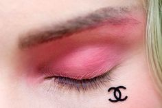 To know more about CHANEL The Chanel beauty spot, visit Sumally, a social network that gathers together all the wanted things in the world! Featuring over other CHANEL items too! Eye Makeup, Fairy Makeup, Mermaid Makeup, Beauty Makeup, Hair Beauty, Runway Makeup, Makeup Art, Makeup Ideas, Gothic Makeup