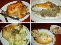 Pork, Turkey, Chicken, Meat, Kale Stir Fry, Turkey Country, Pork Chops, Cubs