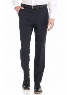 Nautica  Modern-Fit Performance Trouser Pants