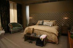 serena's bedroom, gossip girl   Christina Tonkin Interiors Blog