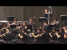 Flute Choir - Sousa's Washington Post March