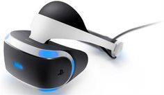 Sony Playstation VR, New Virtual Reality Game Headset, Audio Virtual Reality Companies, Virtual Reality Games, Virtual Reality Headset, Unique Gifts For Boyfriend, Double Game, Newest Playstation, Smartphone, Best Pc, Video Game News