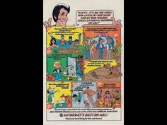 ABC Saturday Morning Cartoons with commercials 1981 pt.1 Old Cartoons, Classic Cartoons, Bowl Of Cereal, Childhood Tv Shows, Saturday Morning Cartoons, Show Video, Beautiful Places To Travel, Cartoon Shows, Old Movies