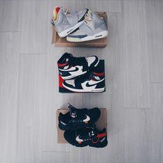 1511f59e5a0 awww luckyyy Neue Sneaker, Nike Air Jordans, Vintage Nike, Sneaker Release,  Swag