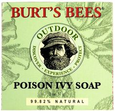 Itching and irritation caused by poison ivy can cause a lot of discomfort. Get rid of these itches and irritation with Burt's Bees Poison Ivy Soap. #TendCampCarePackage
