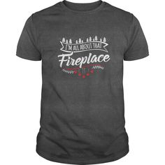 I'm All About That Fireplace - Funny Cute Christmas T-Shirt  #gift #ideas #Popular #Everything #Videos #Shop #Animals #pets #Architecture #Art #Cars #motorcycles #Celebrities #DIY #crafts #Design #Education #Entertainment #Food #drink #Gardening #Geek #Hair #beauty #Health #fitness #History #Holidays #events #Home decor #Humor #Illustrations #posters #Kids #parenting #Men #Outdoors #Photography #Products #Quotes #Science #nature #Sports #Tattoos #Technology #Travel #Weddings #Women