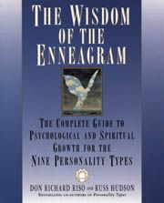 This is the book from the original researchers, it seriously helps with personal growth and understanding why your life is the way it is.  Simply explained, and effective.  You can test yourself, and access quizzes on their website to check your type ID. The Enneagram Institute: The Wisdom of the Enneagram (1999)