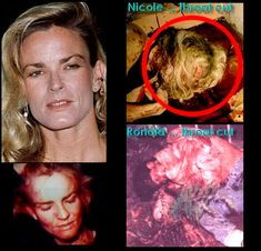 Investigation Notes related to Eddie Reynoza, the murder of Nicole Simpson and Ronald Goldman and O. Ronald Goldman, Murder Stories, The Patsy, Post Mortem Pictures, Oj Simpson, Crime Scenes, Celebrity Deaths, Fall From Grace, Forensic Science