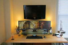Home Office Ideas☎
