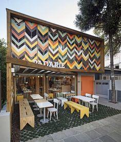 Padarie Cafe, Porto Alegre - CRIO Arquiteturas