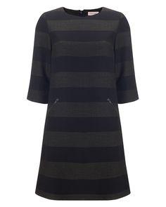 Saphire Tunic Dress