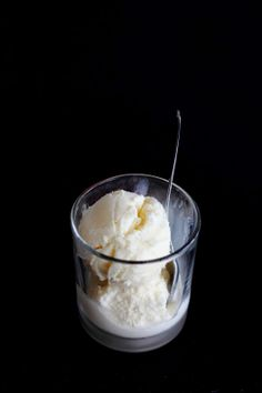 { Little Accidents in the Kitchen }: Beer Ice Cream