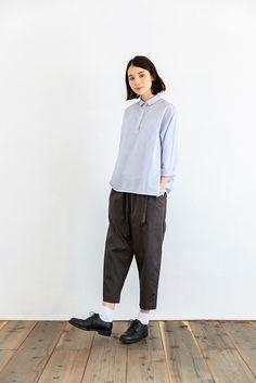 手式 シティシャツ NEW YORK