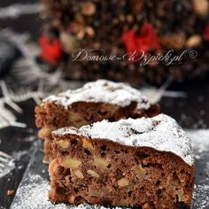 Food Ideas, Deserts, Food And Drink, Xmas, Cooking Recipes, Sweets, Cakes, Cooking, Noel