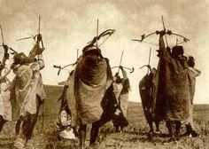 shaman navajo