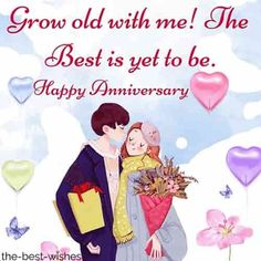 Here is the best collection of anniversary wishes for friends Send warm wedding anniversary card with this anniversary messages to show your love. Happy Wedding Anniversary Message, Anniversary Quotes For Wife, Happy Wedding Anniversary Wishes, Husband Anniversary, Anniversary Gifts, 17th Birthday Quotes, Happy 17th Birthday, Sister Birthday Quotes, Birthday Wishes