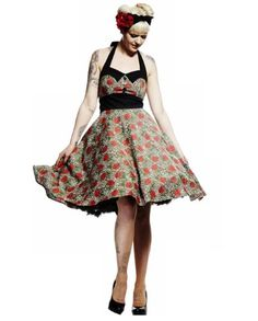 electro swing outfit - Google Search