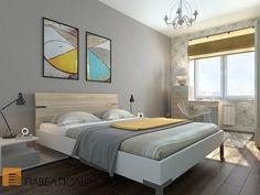 Спальня для гостей #badroom