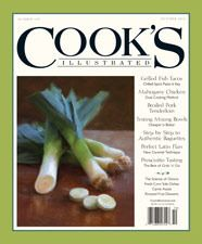 my new obsession!  love this cooking magazine- no ads!