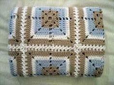 crochet blanket - Pesquisa do Google