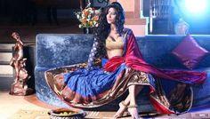 Poonam Pandey's upcoming movie Helen