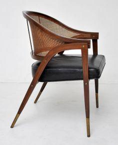 Dunbar Armchair - Edward Wormley