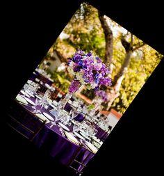 Centro de mesa #bodas #outdoor #flores