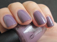 OPI, nail polish in my favorite color! Opi Nail Polish, Opi Nails, Nail Polishes, Pretty Nail Colors, Pretty Nails, The Art Of Nails, Nail Games, Nail Polish Collection, Types Of Nails