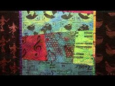 The Art of Quilting - Part 10 - YouTube
