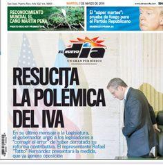 [EN PORTADA] Reclama unidad para superar la crisis económica...