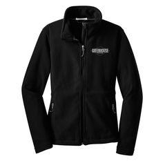 Black Diamond Women's Fleece Jacket