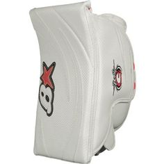 Brians Female Zero G Goalie Blocker [Womens] | Total Goalie i also want really bad