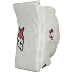 Brians Female Zero G Goalie Blocker @ http://goalie.totalhockey.com/product/Female_Zero_G_Goalie_Blocker/itm/8960-44/?mtx_id=0  $309.99