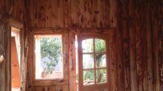 Terminaciones de madera