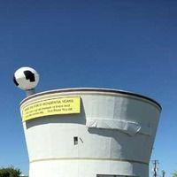 Lexington, KY - Huge Mortar and Pestle