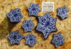 Karmic Confetti: Polymer Clay and Play Dough Reduction