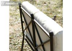 muebles de jardin sofa modelo nilo