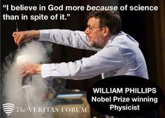 William Phillips