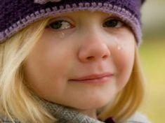 Nem bírta ki sírás nélkül, amikor rájött, mit tett vele a saját anyja