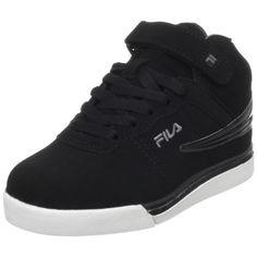 Fila Big Kid Vulc 13 High Top Sneaker:Disclosure Affiliate Link